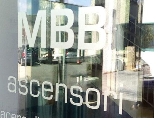 M.B.B. Ascensori
