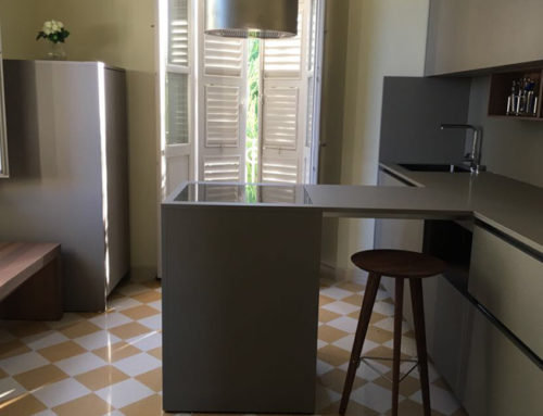 Apartment in Porto San Giorgio