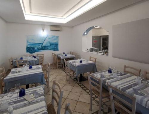 Restaurant La Batana