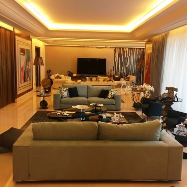 Appartamento a Zaitunay Bay Downtown Beirut, Libano – 12