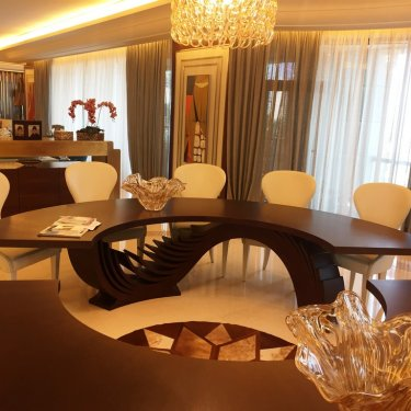 Appartamento a Zaitunay Bay Downtown Beirut, Libano – 13